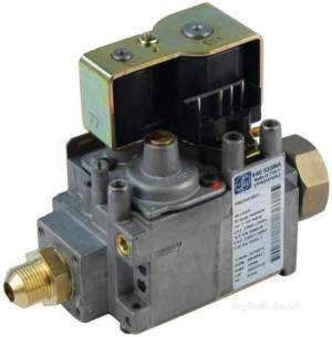 Imi Water Heating Spares -  Powermax P714 Gas Valve Gm 7532 3525