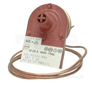 Imi Water Heating Spares -  Baxi Powermax P481 O/heat Thermostat