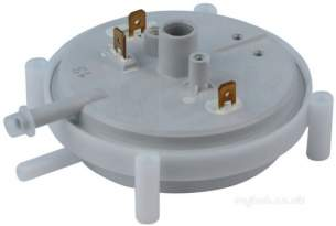 Imi Water Heating Spares -  Baxi Powermax P470 Pressure Switch