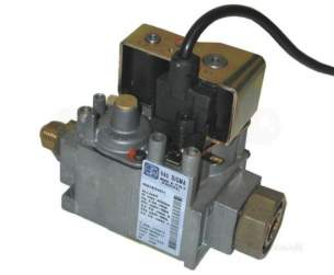 Imi Water Heating Spares -  Powermax P096 Gas Valve Tandem 830