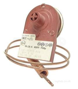 Imi Water Heating Spares -  Powermax P753 Limit T/stat Lm7p5060