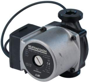 Imi Water Heating Spares -  Powermax P785 Cp51 Pump For H/exchanger