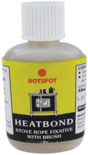 Hydrachem Spares -  Hydrachem 201600 Heatbond And Brush 30ml
