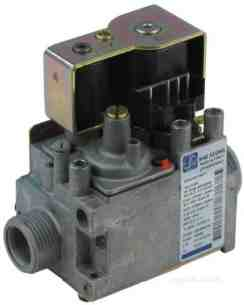 Heatline Spares -  Glowworm Heatline 3003200657 Gas Valve