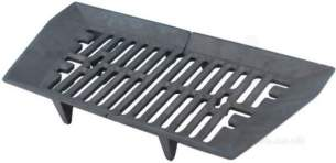 Miscellaneous Boiler Spares -  Baxi 000377 22inch Bottom Grate Pair