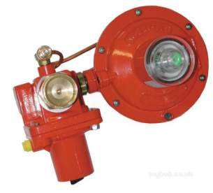 Comap -  Clesse Fe7clesse Upso/opso Regulator