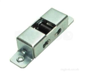 Indesit Domestic Spares -  Hotpoint 6227429 Door Catch Assy