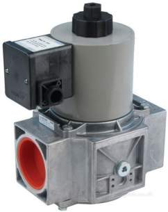Dungs Combustion Spares -  Dungs E01-160d Mvd 220 2inch Solenoid Valve