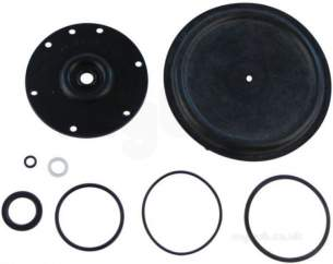 Energy Products Jeavons Governors -  Sk4806-01 J48 3/4inch 1inch D/phragm Spare Kit