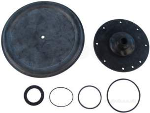 Energy Products Jeavons Governors -  Sk4809-01 J48 2inch Diaphragm Spares Kit
