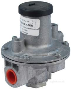 Energy Products Jeavons Governors -  Jeavons J48 3/4inch Regulator 4805ra4