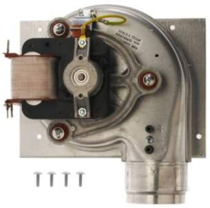 Worcester Boiler Spares -  Worcester 87161048150 Fan Assembly