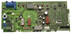 Worcester Boiler Spares -  Worcester 87483005120 Printed Circuit Board
