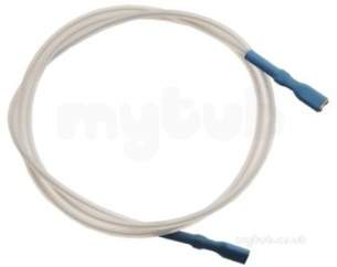 Worcester Boiler Spares -  Worcester 87161466420 Ignition Electrode Lead