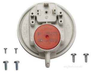 Worcester Boiler Spares -  Worcester 87161461530 Air Pressure Switch
