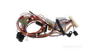Worcester Boiler Spares -  Worcester 87144020860 Set Of Cables