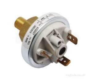 Worcester Boiler Spares -  Worcester 87161461370 Water Pressure Switch