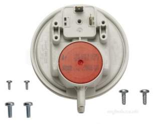 Worcester Boiler Spares -  Worcester 87161424060 Air Pressure Switch