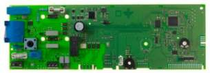 Worcester Boiler Spares -  Worcester 87161095590 Control Board Ri