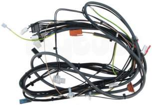 Vaillant Boiler Spares -  Vaillant 256018 Cable Tree
