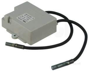 Worcester Boiler Spares -  Worcester 87072070790 Ignition Unit
