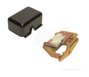 Vokera Boiler Spares -  Vokera 0628 Flow Microswitch