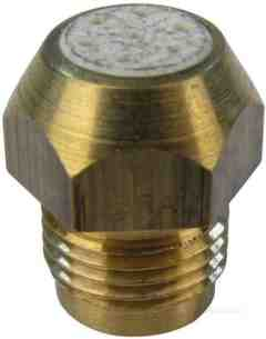 Valor Gas Fire Spares -  Valor 0535609 L/injector Cat28 Size270