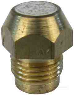 Valor Gas Fire Spares -  Valor 0535599 U/injector Cat20 Size135