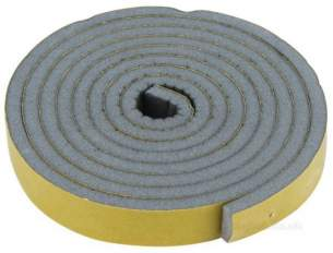 Valor Gas Fire Spares -  Valor 0518789 Top And Side Seal