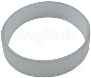 Sime Boiler Spares -  Sime 6231402 Fan Outlet Seal