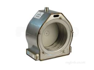 Vaillant Boiler Spares -  Vaillant 065179 Heat Exchanger