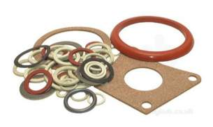 Vaillant Boiler Spares -  Vaillant 981019 Packing Ring Set