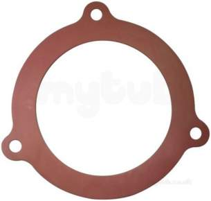 Broag Remeha -  Broag 53552 Gasket For Burner S100551