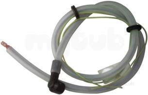 Broag Remeha -  Broag S56002 Cable Ignition C/w Cap
