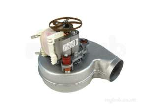 Vokera Boiler Spares -  Vokera 10024035 Fan Assembly