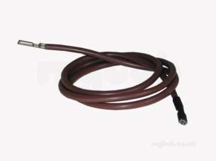 Vaillant Boiler Spares -  Vaillant 091513 Ignition Wire 0020107712