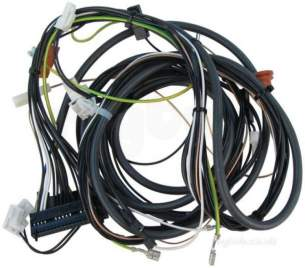 Vaillant Boiler Spares -  Vaillant 256063 Cable Tree