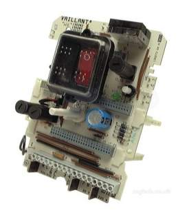 Vaillant Boiler Spares -  Vaillant 130330 Pcb Mother Board