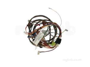 Vaillant Boiler Spares -  Vaillant 256097 Cable Tree