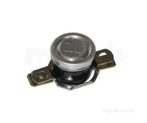 Vaillant Boiler Spares -  Vaillant 251852 Safety Switch Dhw
