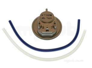 Vaillant Boiler Spares -  Vaillant 00200182138 Fan Proving Switch Huba
