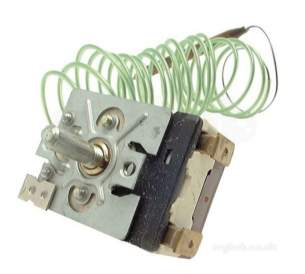 Vaillant Boiler Spares -  Vaillant 101804 Dhw Thermostat