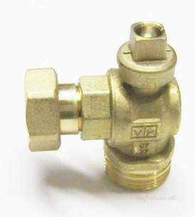 Vokera Boiler Spares -  Vokera 1789 Heating Return Valve