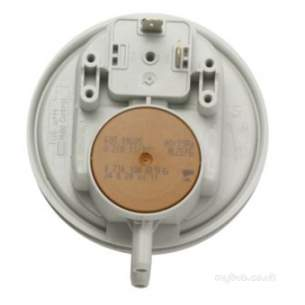 Worcester Boiler Spares -  Worcester 87161048960 Air Pressure Switch