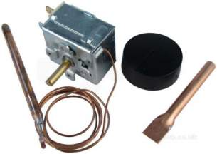 Malvern Boilers Ltd -  Malvern M1365 Control Thermostat Kit