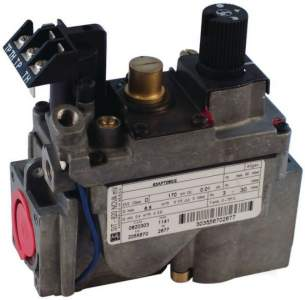 Falcon Catering -  Falcon 537350006 Multifunctional Valve