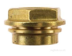 Worcester Boiler Spares -  Worcester 87161056550 Pump Outlet Connector