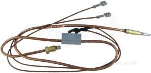 Falcon Catering -  Falcon 537350015 Thermocouple