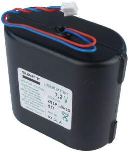 Sit Gas Controls -  Ideal 30106800003 7.2v Battery Pack