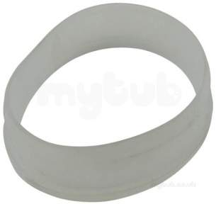 Potterton Boiler Spares -  Potterton 8929503 Fan Outlet Seal
